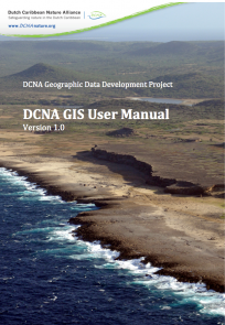 DCNA GIS user manual