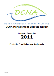 Screen Shot 1st Draft _ Dutch Caribbean Islands Management Success Data Report Jan-Dec 2011 2012-11-02 at 3.44.23 PM