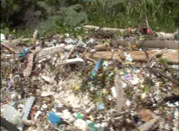 Screen Shot Belize-Marine-Litter-Video-VTS_01_1_mpeg2video 2012-10-09 at 9.08.28 AM