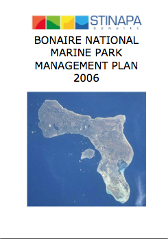 Screen Shot BonaireNationalMarinePark2006ManagementPlan 2012-10-01 at 11.51.05 AM