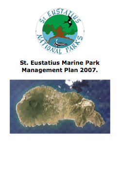 Screen Shot StEustatiusMarinePark2007ManagementPlan 2012-10-01 at 11.50.18 AM