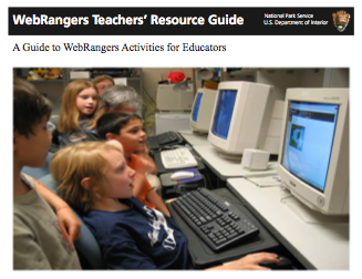 Screen Shot US-WebRangers-Teachers-Guide 2012-10-03 at 11.39.58 AM