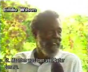 Emilio Wilson