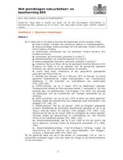 Screen Shot Wet grondslagen natuurbeheer BES 2012-11-02 at 2.36.44 PM