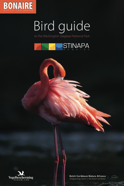 WSNP Bird Guide Cover