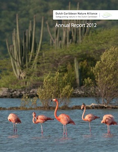 Annual Report 2012 thumbnail